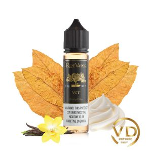 جویس تنباکو خامه وانیلی RIPE VAPES VCT PRIVATE RESERVE