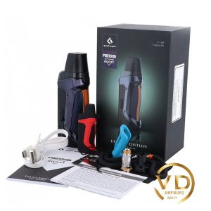 ویپ پاد ایجیس بوست لاکچری GEEKVAPE AEGIS BOOST LUXURY